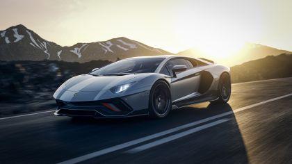 2022 Lamborghini Aventador LP780-4 Ultimae 19
