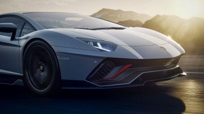 2022 Lamborghini Aventador LP780-4 Ultimae 20