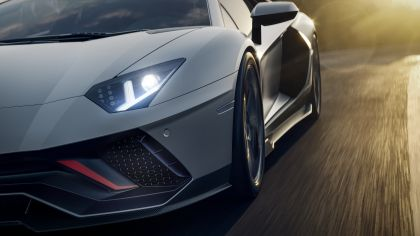 2022 Lamborghini Aventador LP780-4 Ultimae 21