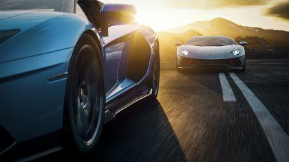 2022 Lamborghini Aventador LP780-4 Ultimae roadster 2
