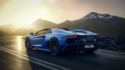 2022 Lamborghini Aventador LP780-4 Ultimae roadster 4