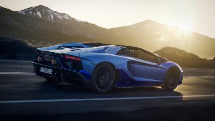 2022 Lamborghini Aventador LP780-4 Ultimae roadster 5