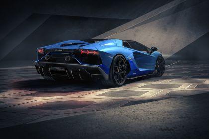 2022 Lamborghini Aventador LP780-4 Ultimae roadster 12