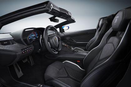 2022 Lamborghini Aventador LP780-4 Ultimae roadster 14
