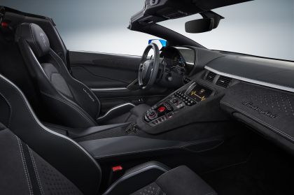 2022 Lamborghini Aventador LP780-4 Ultimae roadster 15