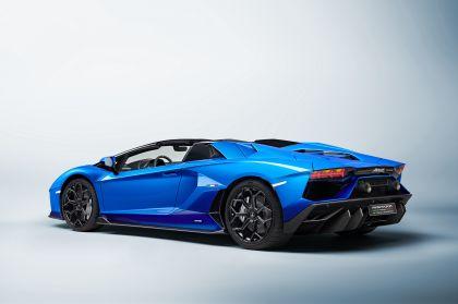 2022 Lamborghini Aventador LP780-4 Ultimae roadster 18