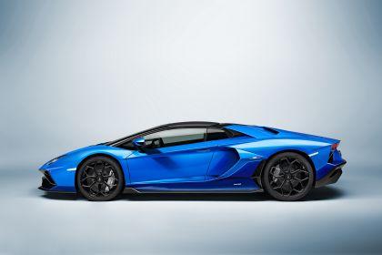 2022 Lamborghini Aventador LP780-4 Ultimae roadster 19