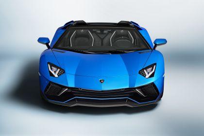 2022 Lamborghini Aventador LP780-4 Ultimae roadster 23