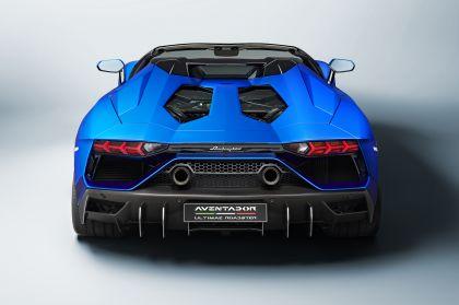 2022 Lamborghini Aventador LP780-4 Ultimae roadster 24