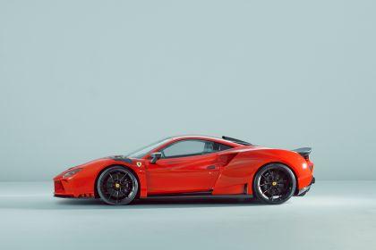 2021 Ferrari F8 Tributo by Novitec N-Largo 2