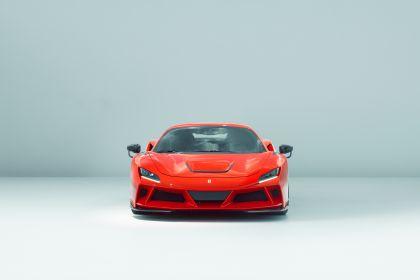 2021 Ferrari F8 Tributo by Novitec N-Largo 4