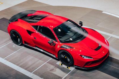 2021 Ferrari F8 Tributo by Novitec N-Largo 8