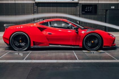 2021 Ferrari F8 Tributo by Novitec N-Largo 9