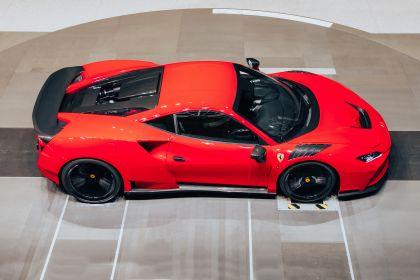 2021 Ferrari F8 Tributo by Novitec N-Largo 10