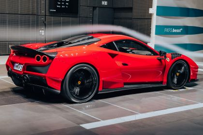 2021 Ferrari F8 Tributo by Novitec N-Largo 11