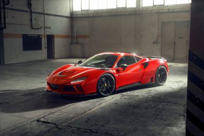 2021 Ferrari F8 Tributo by Novitec N-Largo 16
