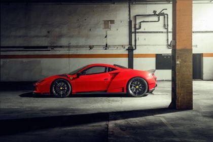 2021 Ferrari F8 Tributo by Novitec N-Largo 17