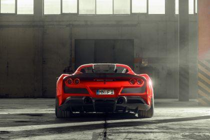2021 Ferrari F8 Tributo by Novitec N-Largo 19