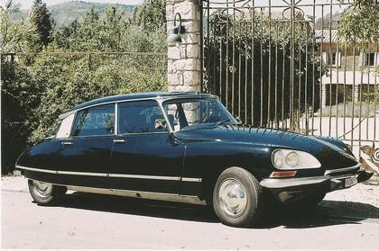 1954 Citroën DS 2