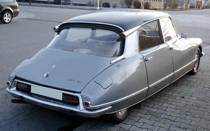 1954 Citroën DS 7