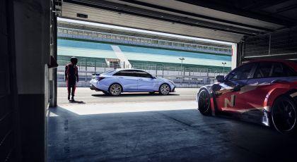 2022 Hyundai Elantra N 3