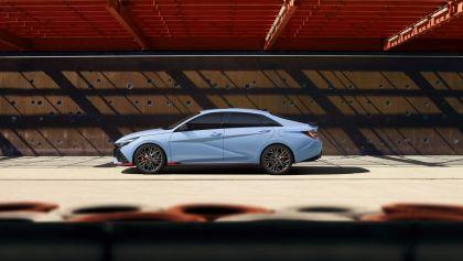 2022 Hyundai Elantra N 5