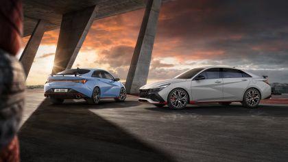 2022 Hyundai Elantra N 6