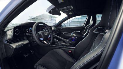 2022 Hyundai Elantra N 10
