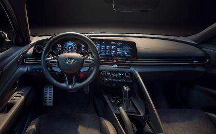 2022 Hyundai Elantra N 11
