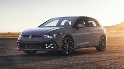 2022 Volkswagen Golf ( VIII ) GTI - USA version 9