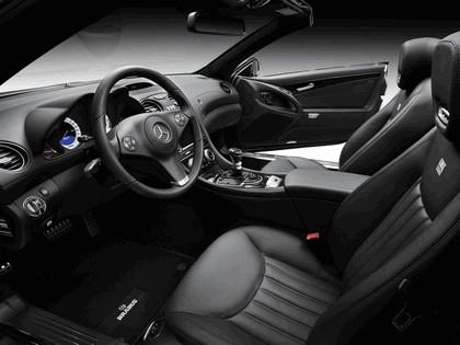 2008 Mercedes-Benz SL ( R230 ) by Brabus 8
