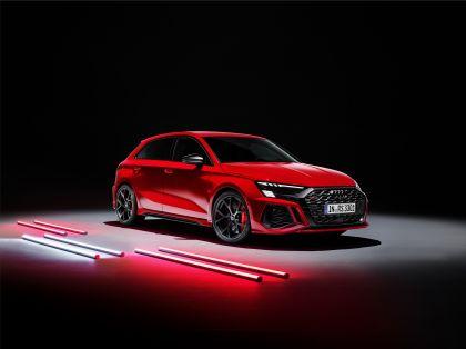 2022 Audi RS3 sportback 1