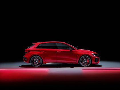 2022 Audi RS3 sportback 2