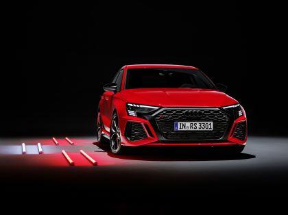 2022 Audi RS3 sportback 4
