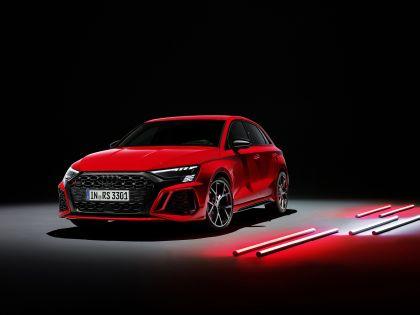 2022 Audi RS3 sportback 7