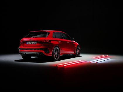 2022 Audi RS3 sportback 8
