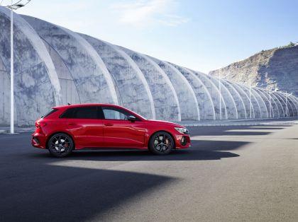 2022 Audi RS3 sportback 9