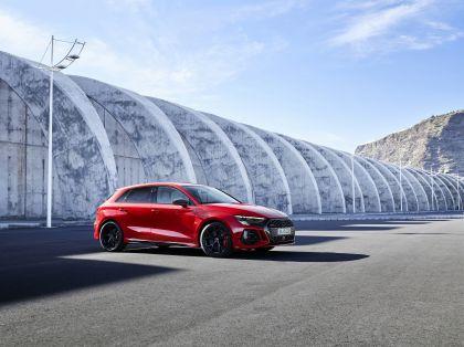 2022 Audi RS3 sportback 10