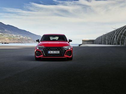 2022 Audi RS3 sportback 11