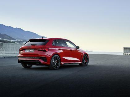 2022 Audi RS3 sportback 13