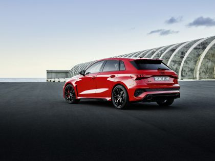 2022 Audi RS3 sportback 14