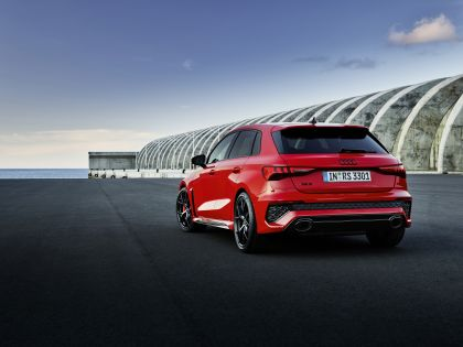 2022 Audi RS3 sportback 15