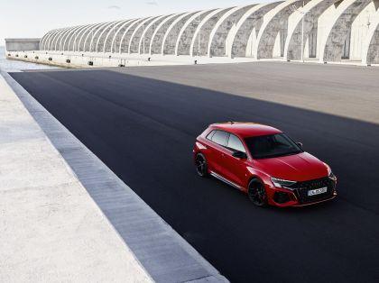 2022 Audi RS3 sportback 17