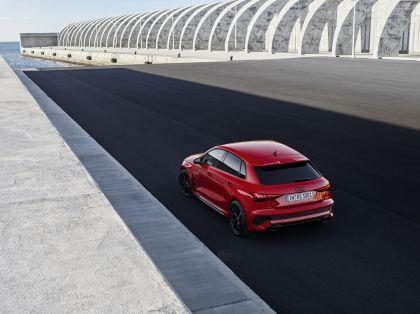 2022 Audi RS3 sportback 18