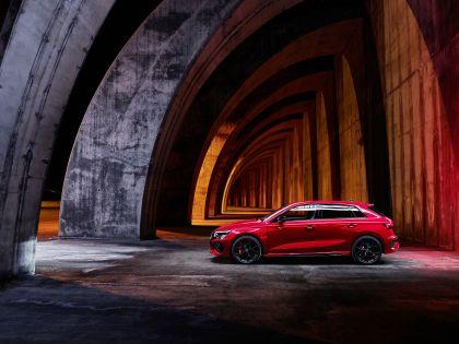 2022 Audi RS3 sportback 19