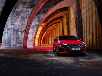 2022 Audi RS3 sportback 20