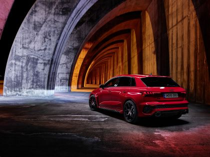 2022 Audi RS3 sportback 21