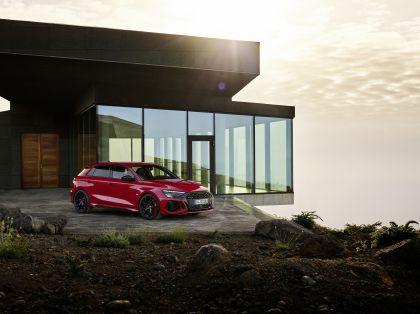 2022 Audi RS3 sportback 22