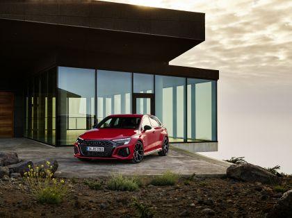 2022 Audi RS3 sportback 23