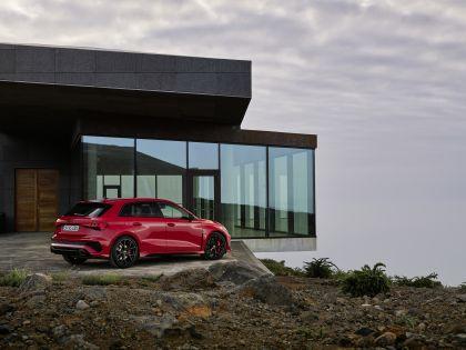 2022 Audi RS3 sportback 24